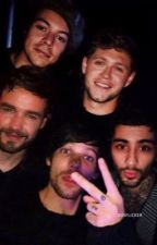 One Direction sickfics by magiclilo