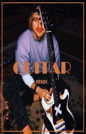 Guitar // mgc ||Italian Translation|| by francescau73