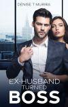 Ex-Husband Turned Boss cover