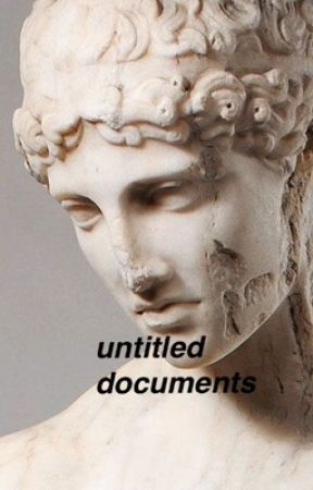 untitled documents by arianadart