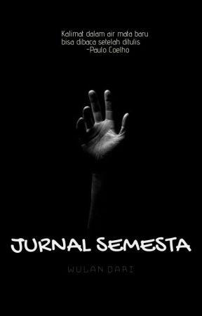 Jurnal Semesta by wldrii
