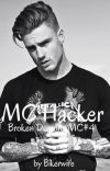 MC Hacker (Broken Demons MC #4) cover