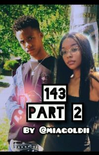 143 : Until the end of time ( Tay K story) cover