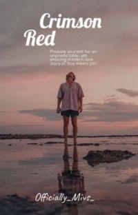 Crimson Red cover