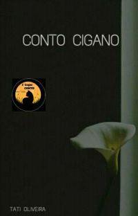 CONTO CIGANO  cover