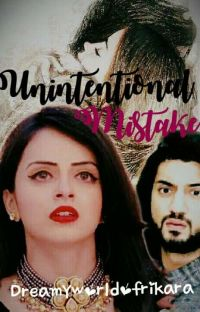 UNINTENTIONAL MISTAKE  cover