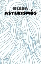Asterismos by KLEHAA