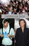 Californiaa Sold || Italian Translation cover