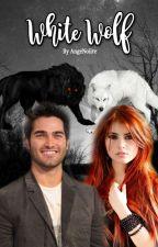 White Wolf by AudreySeiler