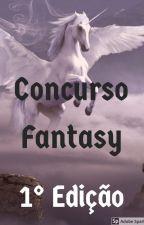 Concurso Fantasy by ConcursoFantasy