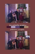 -',✎ ... the umbrella academy preferences + imagines by not_me_not_you