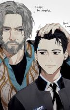 """(Hank x Conner) """"Am I alive?"""" by ChimChimIsBae0123"""