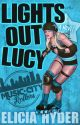 Lights Out Lucy: Roller Derby 101 by EliciaHyder