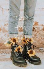 I Can Hear Your Voice by GrayRhythm