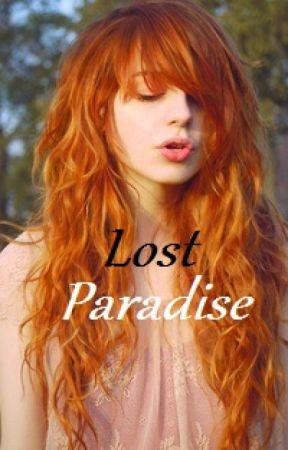 Lost Paradise h.s. by katelynn5sos