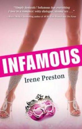 INFAMOUS by IrenePreston