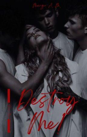 Peligrosa Atracción by MARGO1A2M0
