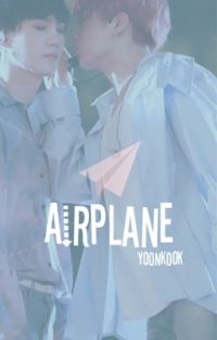 airplane - yk  cover