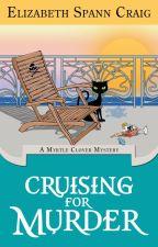 Cruising for Murder: Myrtle Clover #10 by ElizabethSCraig