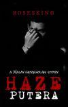 Haze Putera cover