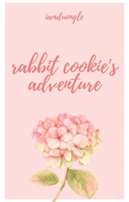 rabbit cookie's adventure-KookMin