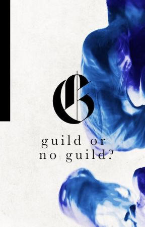 Guild or No Guild? by GuildOfGraphics
