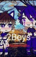 """2""""Boys"""" (BoyxBoy KurzGeschichte German) by xJakeeyx"""