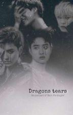 dragon tears. ¬ exo  by ninsqii