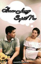 Ikaw Lang Sapat Na by sweetblues025