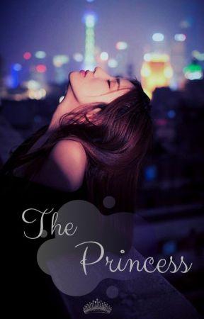 The Princess by writingstars_