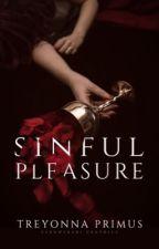 Sinful Pleasure by xTreyonna