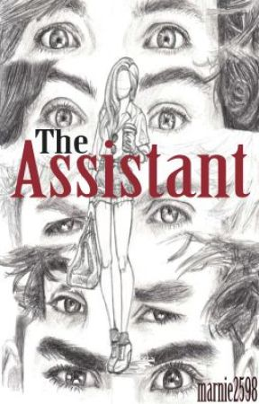 The Assistant // Louis Tomlinson by bobilina_marie