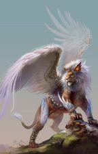 Fantasy short stories by CeleneTheAngel