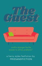 The Guest [harry styles] by friesandfiction