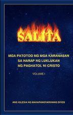 Mga Patotoo ng Karanasan sa Paghatol ni Cristo by kjahsiduf87