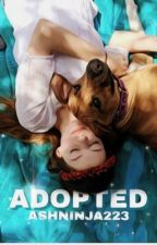 Adopted || #1 by AshNinja223