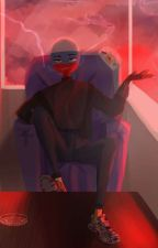 Countryhumans One-Shots ((DISCONTINUED)) by HickleandSammer