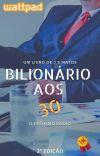 BILIONÁRIO AOS 30💰 cover
