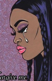 Forgive me. cover