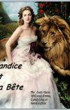 CANDICE ET LA BETE cover