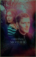 Original Mother by -MissHolland