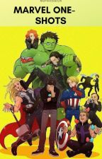 Marvel One-Shots (Lots of Peter Parker) by Yup_Nope