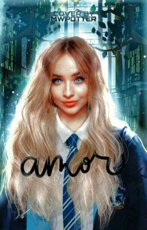 AMOR [HERMIONE GRANGER] by mwpotter