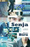 Senja Warna Biru [COMPLETE] [✔] cover