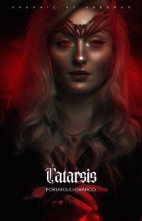 CATARSIS | Graphic portfolio. cover