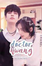 doctor hwang   seungjin by seungjined