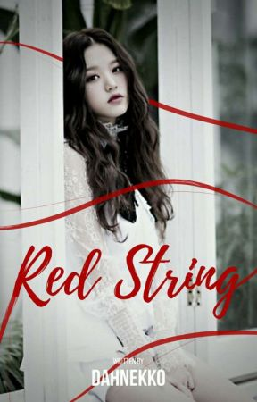 Red String | AhnYoungz by Psycatwo