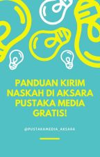 Panduan Kirim Naskah by pustakamedia_aksara
