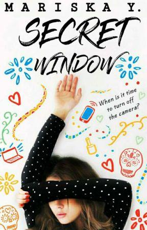 Secret Window by Phylarchie