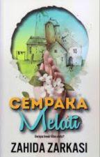 Cempaka Melati by ZahidahMDZarkasi